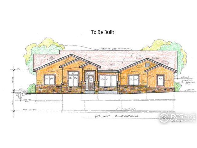 8244 Coeur Dalene Dr, Fort Collins, CO 80525 (MLS #878338) :: Kittle Real Estate