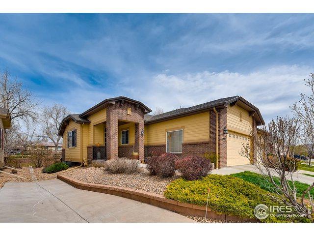 12895 Jackson Cir, Thornton, CO 80241 (MLS #878341) :: Kittle Real Estate