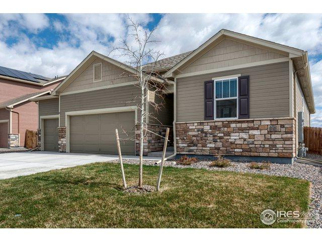 1534 Highfield Dr, Windsor, CO 80550 (MLS #878342) :: Downtown Real Estate Partners