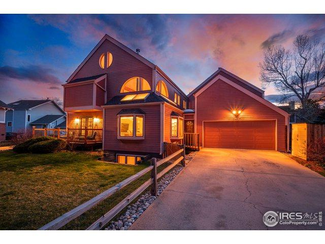 3437 Iris Ct, Boulder, CO 80304 (MLS #878348) :: Sarah Tyler Homes