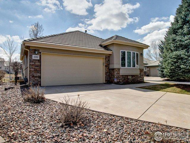 2592 W 107th Pl, Westminster, CO 80234 (MLS #878353) :: The Lamperes Team