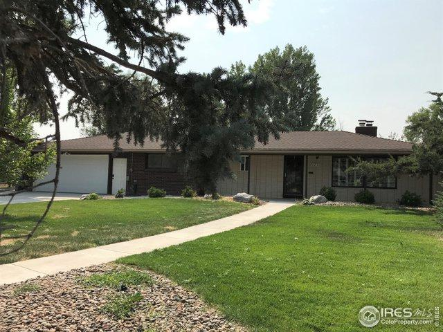 1231 Fordham St, Longmont, CO 80503 (MLS #878355) :: 8z Real Estate