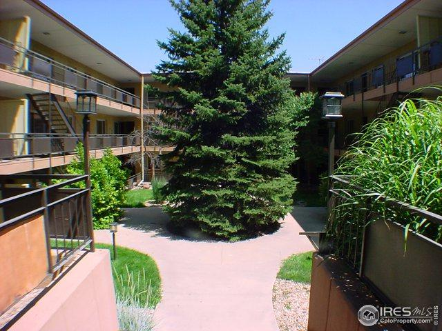 830 20th St #108, Boulder, CO 80302 (#878356) :: The Griffith Home Team