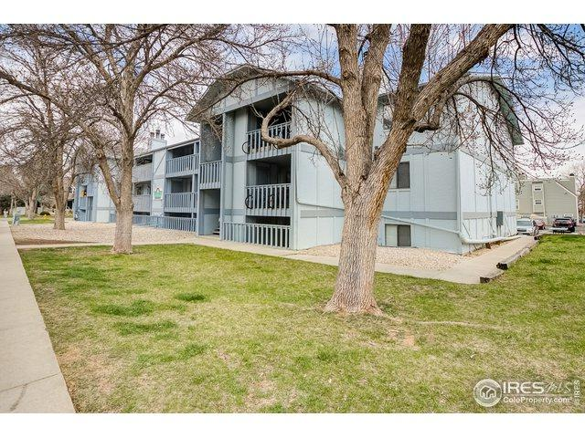 1118 City Park Ave, Fort Collins, CO 80521 (MLS #878366) :: The Lamperes Team