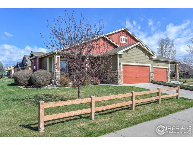 2835 Carina Dr, Loveland, CO 80537 (MLS #878368) :: Downtown Real Estate Partners