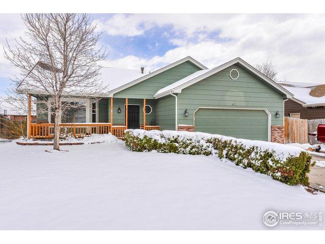 671 Saint Andrews Ave, Johnstown, CO 80534 (MLS #878373) :: J2 Real Estate Group at Remax Alliance