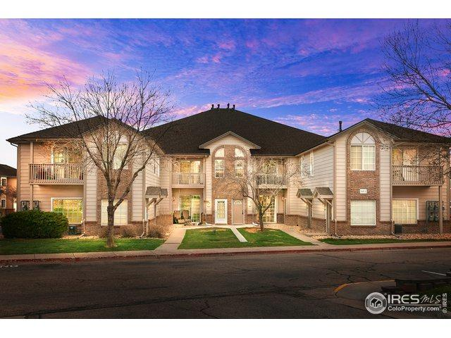 5151 29th St #1401, Greeley, CO 80634 (MLS #878377) :: 8z Real Estate