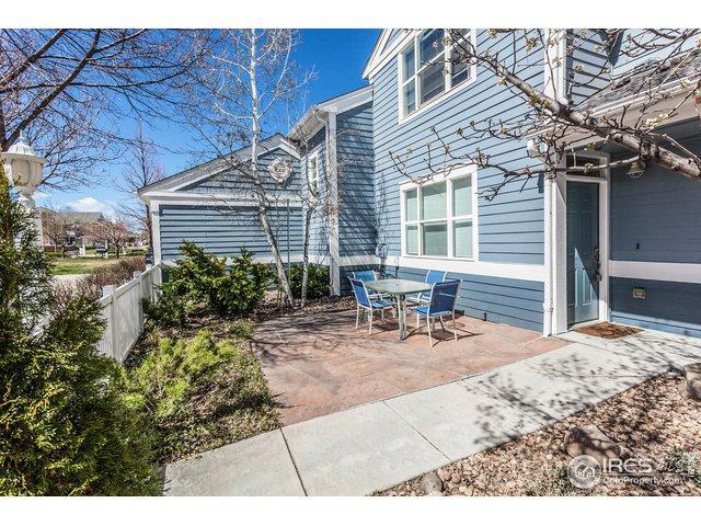 2067 Grays Peak Dr #102, Loveland, CO 80538 (MLS #878391) :: J2 Real Estate Group at Remax Alliance