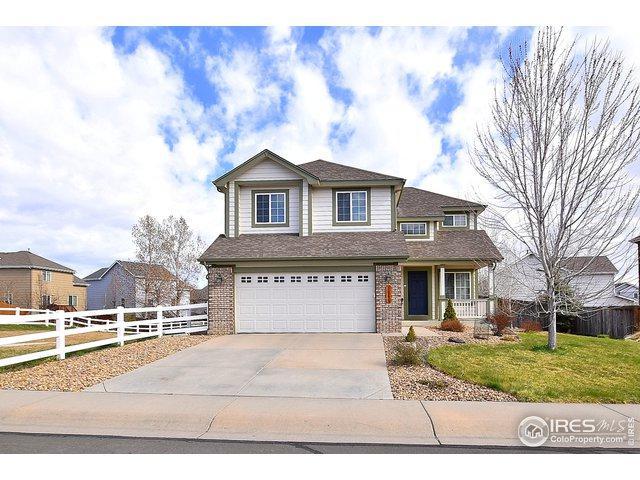 1244 Vinson St, Fort Collins, CO 80526 (MLS #878394) :: The Lamperes Team