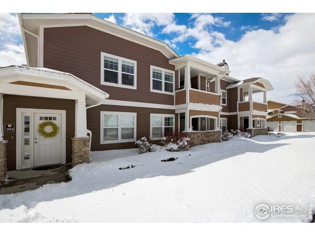 2214 Owens Ave, Fort Collins, CO 80528 (MLS #878397) :: The Lamperes Team