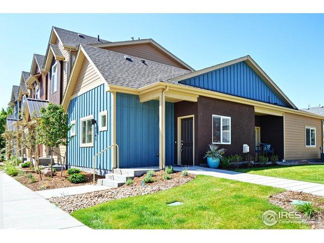 1240 Wren Ct K, Longmont, CO 80501 (MLS #878402) :: Hub Real Estate