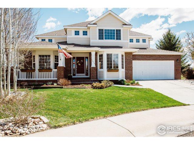 5476 Tiller Ct, Windsor, CO 80528 (MLS #878408) :: Downtown Real Estate Partners
