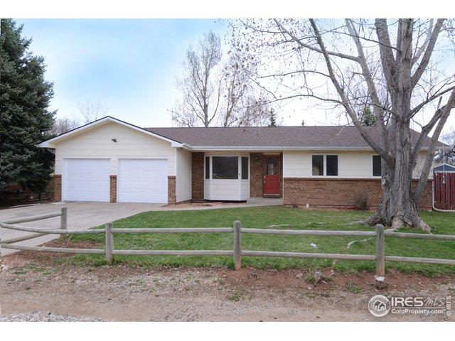 1510 La Reatta Ct, Fort Collins, CO 80521 (MLS #878413) :: Downtown Real Estate Partners