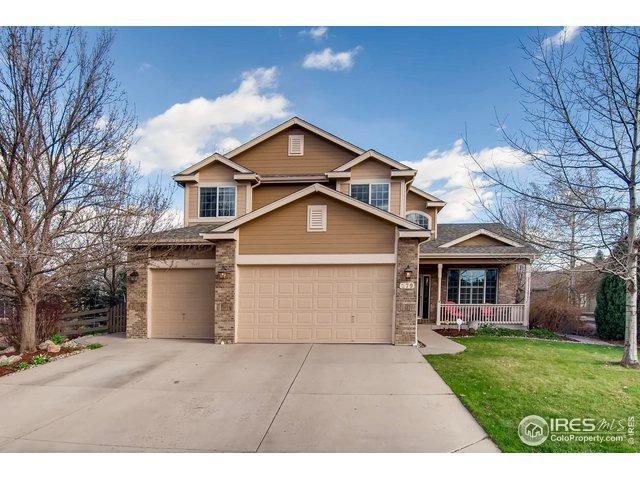 279 Antelope Pt, Lafayette, CO 80026 (MLS #878414) :: 8z Real Estate