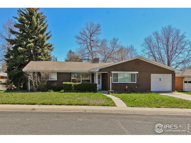 1250 Sherman St, Longmont, CO 80501 (MLS #878416) :: 8z Real Estate