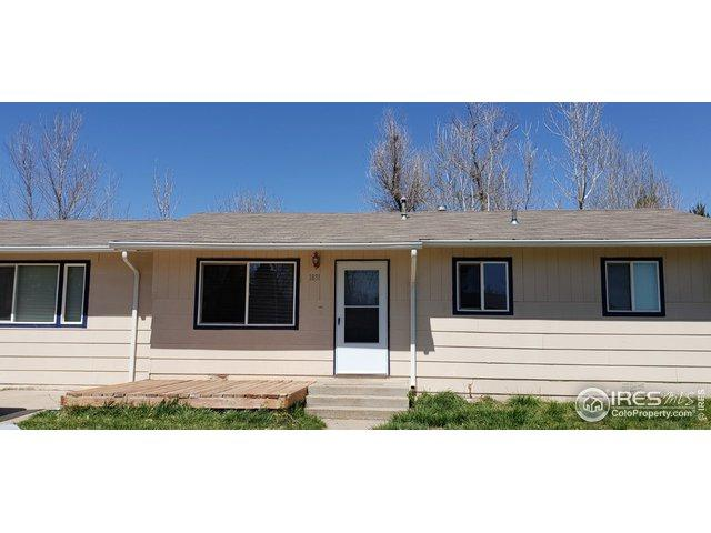 1831 30th St Rd, Greeley, CO 80631 (MLS #878418) :: Downtown Real Estate Partners