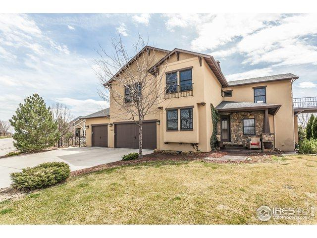 7510 Poudre River Rd, Greeley, CO 80634 (MLS #878419) :: Downtown Real Estate Partners