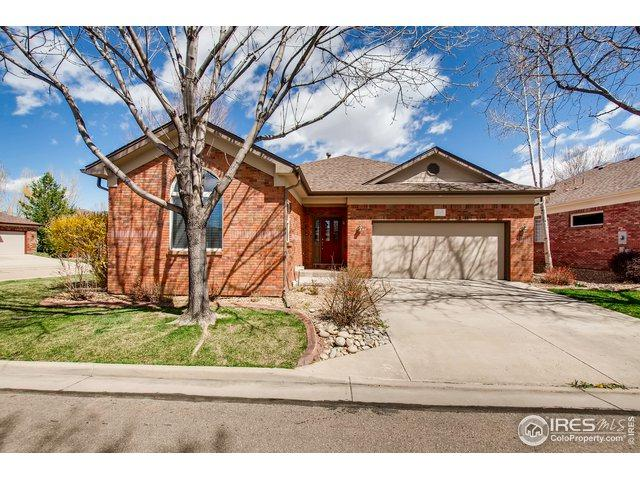 3528 Boxelder Dr, Longmont, CO 80503 (MLS #878420) :: 8z Real Estate