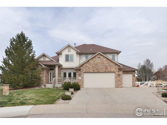 8252 Albacore Ct, Windsor, CO 80528 (MLS #878428) :: J2 Real Estate Group at Remax Alliance
