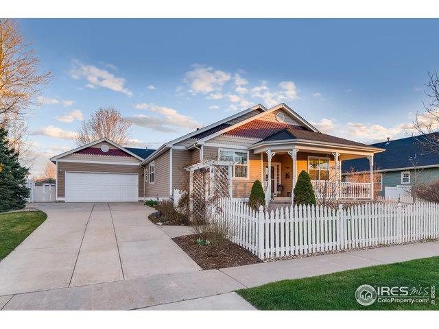 1417 Fairfield Ave, Windsor, CO 80550 (MLS #878435) :: Downtown Real Estate Partners