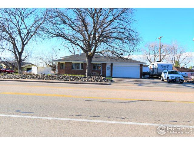 1212 25th Ave, Greeley, CO 80634 (#878444) :: HomePopper
