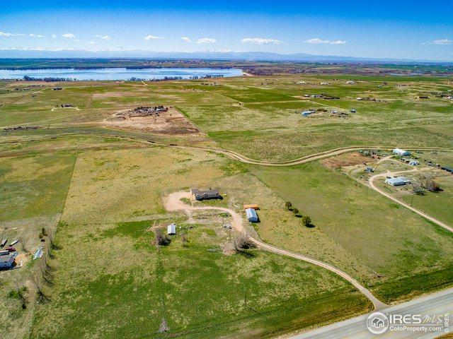 15725 County Road 49, La Salle, CO 80645 (MLS #878463) :: Downtown Real Estate Partners