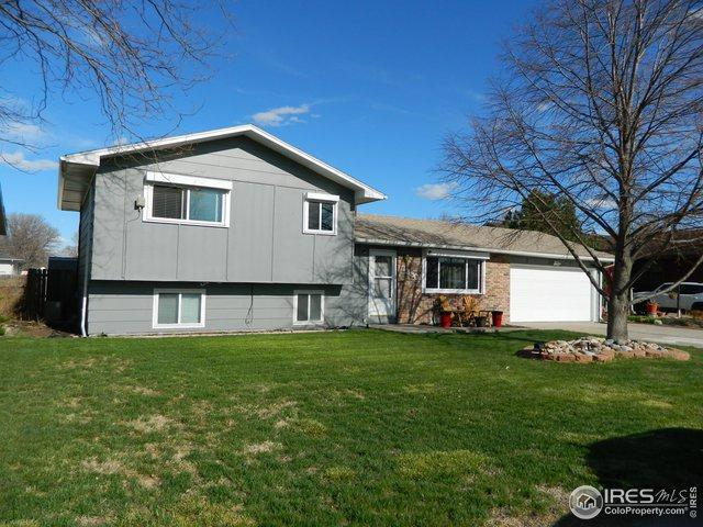 1330 Fillmore St, Sterling, CO 80751 (MLS #878466) :: Downtown Real Estate Partners