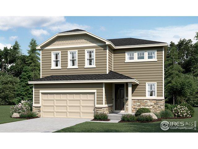 3935 Sand Beach Lake Ct, Loveland, CO 80538 (MLS #878497) :: J2 Real Estate Group at Remax Alliance