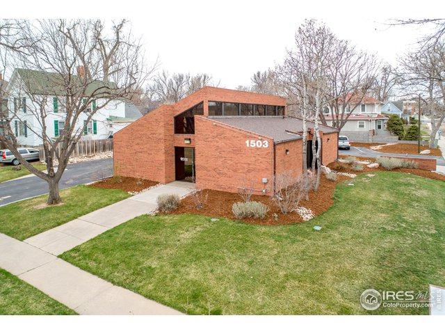 1503 9th Ave, Greeley, CO 80631 (MLS #878499) :: The Space Agency - Northern Colorado Team