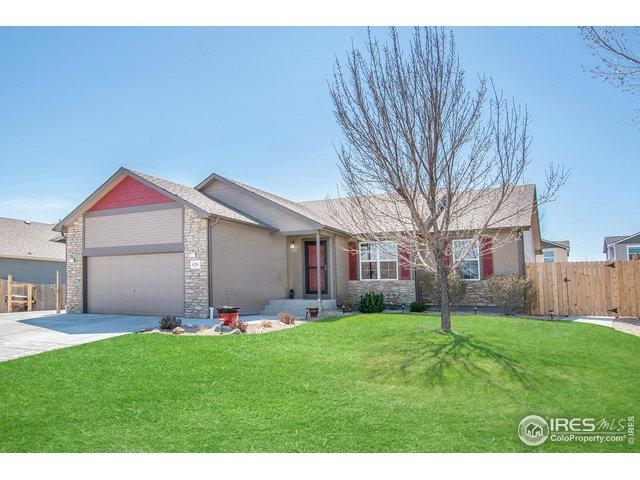 629 Scotch Pine Dr, Severance, CO 80550 (MLS #878508) :: J2 Real Estate Group at Remax Alliance