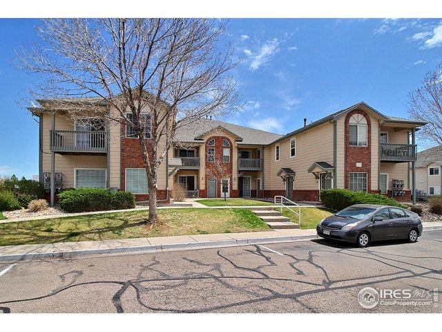 5151 29th St #1801, Greeley, CO 80634 (MLS #878509) :: J2 Real Estate Group at Remax Alliance