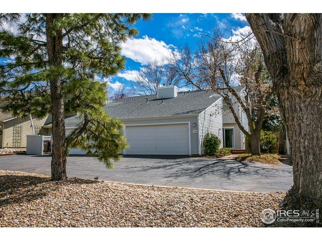 7426 Clubhouse Rd, Boulder, CO 80301 (MLS #878511) :: The Bernardi Group at Coldwell Banker