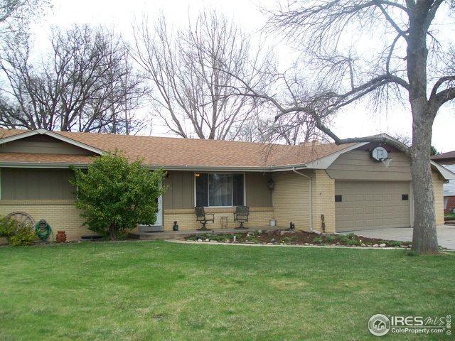 4308 Harrison Ave, Loveland, CO 80538 (MLS #878513) :: Sarah Tyler Homes