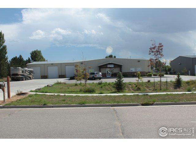 4738 Marketplace Dr, Johnstown, CO 80534 (MLS #878525) :: J2 Real Estate Group at Remax Alliance