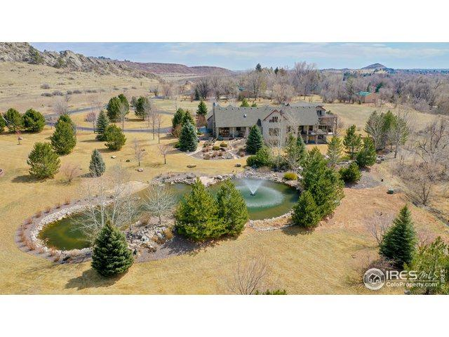 5632 Peep O Day Ln, Loveland, CO 80538 (MLS #878538) :: J2 Real Estate Group at Remax Alliance