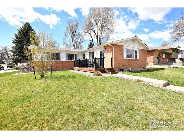 2003 11th Ave, Longmont, CO 80501 (MLS #878545) :: J2 Real Estate Group at Remax Alliance