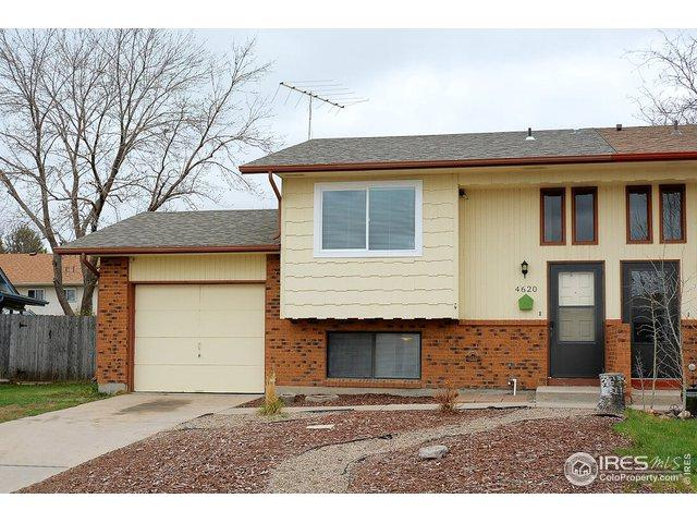 4620 W 5th St, Greeley, CO 80634 (MLS #878553) :: J2 Real Estate Group at Remax Alliance