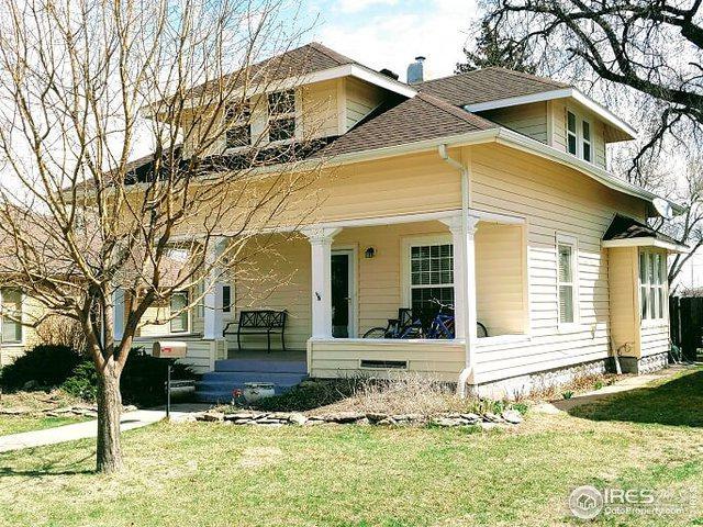 208 Grant St, Fort Morgan, CO 80701 (MLS #878560) :: Sarah Tyler Homes