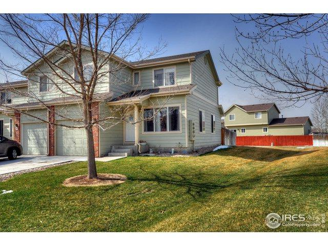 3315 Saratoga St D, Wellington, CO 80549 (MLS #878571) :: J2 Real Estate Group at Remax Alliance