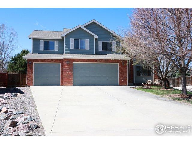 1562 Windcreek Ct, Fort Collins, CO 80526 (MLS #878586) :: Sarah Tyler Homes
