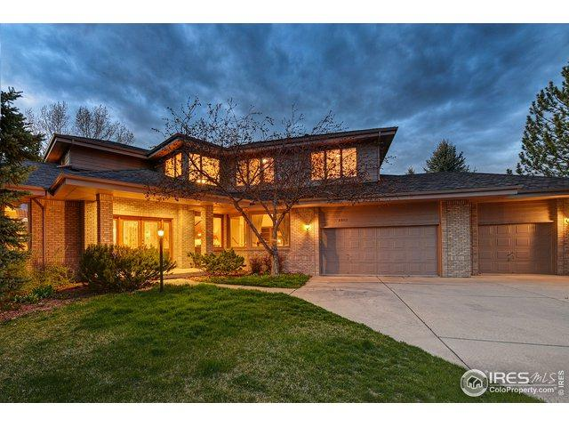 1335 Swallow Ct, Boulder, CO 80303 (MLS #878587) :: The Bernardi Group at Coldwell Banker