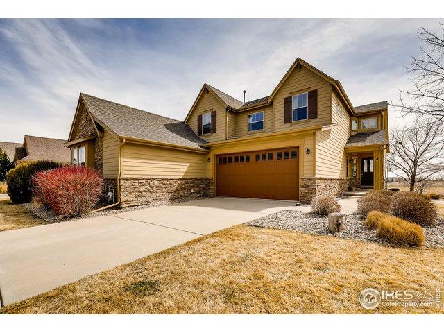 2304 Calais Dr A, Longmont, CO 80504 (MLS #878588) :: The Bernardi Group at Coldwell Banker