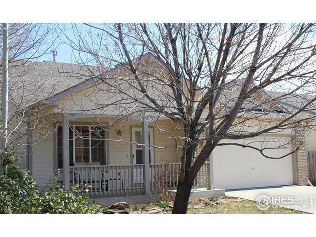 360 Lark Bunting Ave, Loveland, CO 80537 (MLS #878592) :: J2 Real Estate Group at Remax Alliance