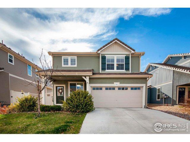 3812 Balsawood Ln, Johnstown, CO 80534 (MLS #878599) :: Sarah Tyler Homes