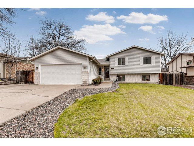 1507 Denison Cir, Longmont, CO 80503 (MLS #878602) :: The Bernardi Group at Coldwell Banker