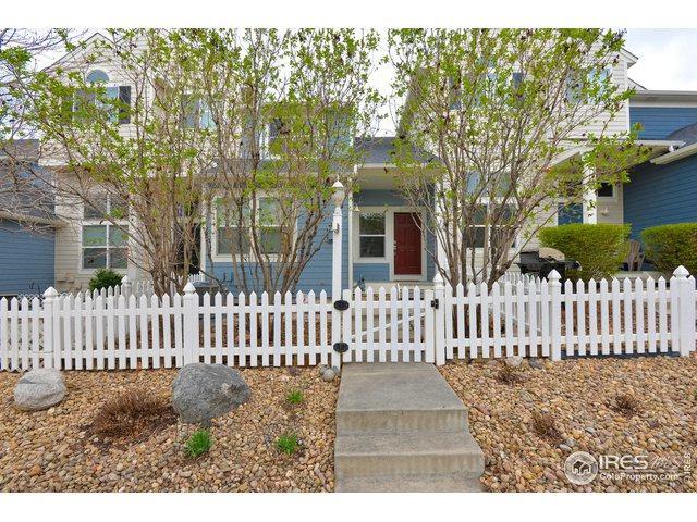 1883 Piney River Dr, Loveland, CO 80538 (MLS #878610) :: Sarah Tyler Homes