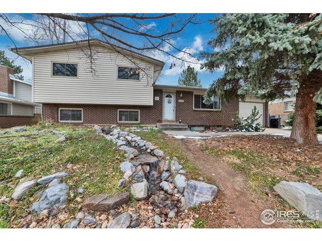 1519 Meeker Dr, Longmont, CO 80504 (MLS #878611) :: The Bernardi Group at Coldwell Banker