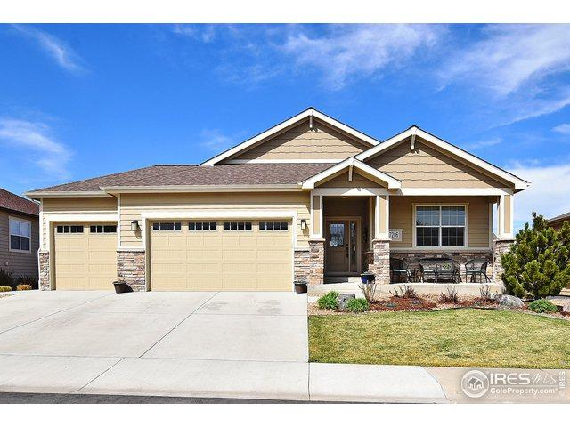 7286 Royal Country Down Dr, Windsor, CO 80550 (MLS #878616) :: Sarah Tyler Homes