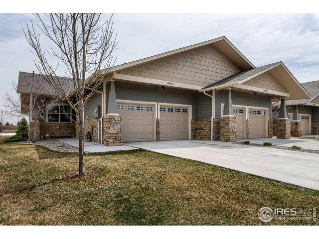 4092 Avenida Del Sol Dr, Loveland, CO 80538 (MLS #878619) :: Sarah Tyler Homes
