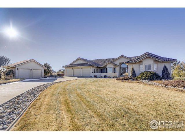 16500 Beebe Draw Farms Pkwy, Platteville, CO 80651 (MLS #878620) :: 8z Real Estate